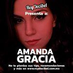 Presentación Amanda Gracia