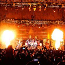Cómo debería ser un rock show | Notas Acusmáticas