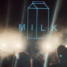 MILK Band lanza sencillo para promocionar Gira en Europa… ¡ah prro!