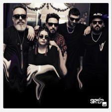 SIAMÉS inicia el 2020 con un show en el Foro Indie Rocks!