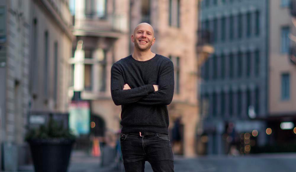 Las mejores prácticas para distribuir tu música en spotify, entrevista a Andreas Ahlenius