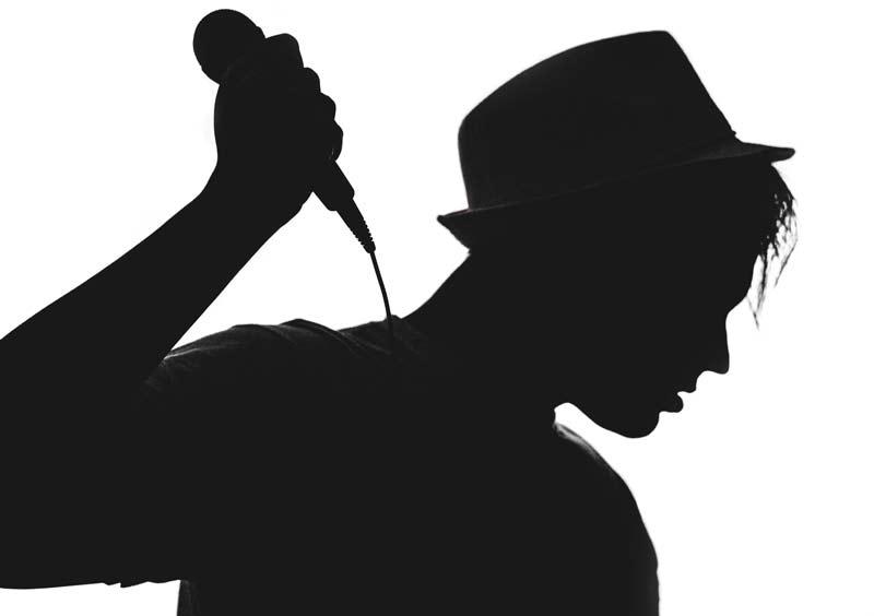 Si eres Vocalista, estos 5 tips harán que seas todo un pro en tu banda.