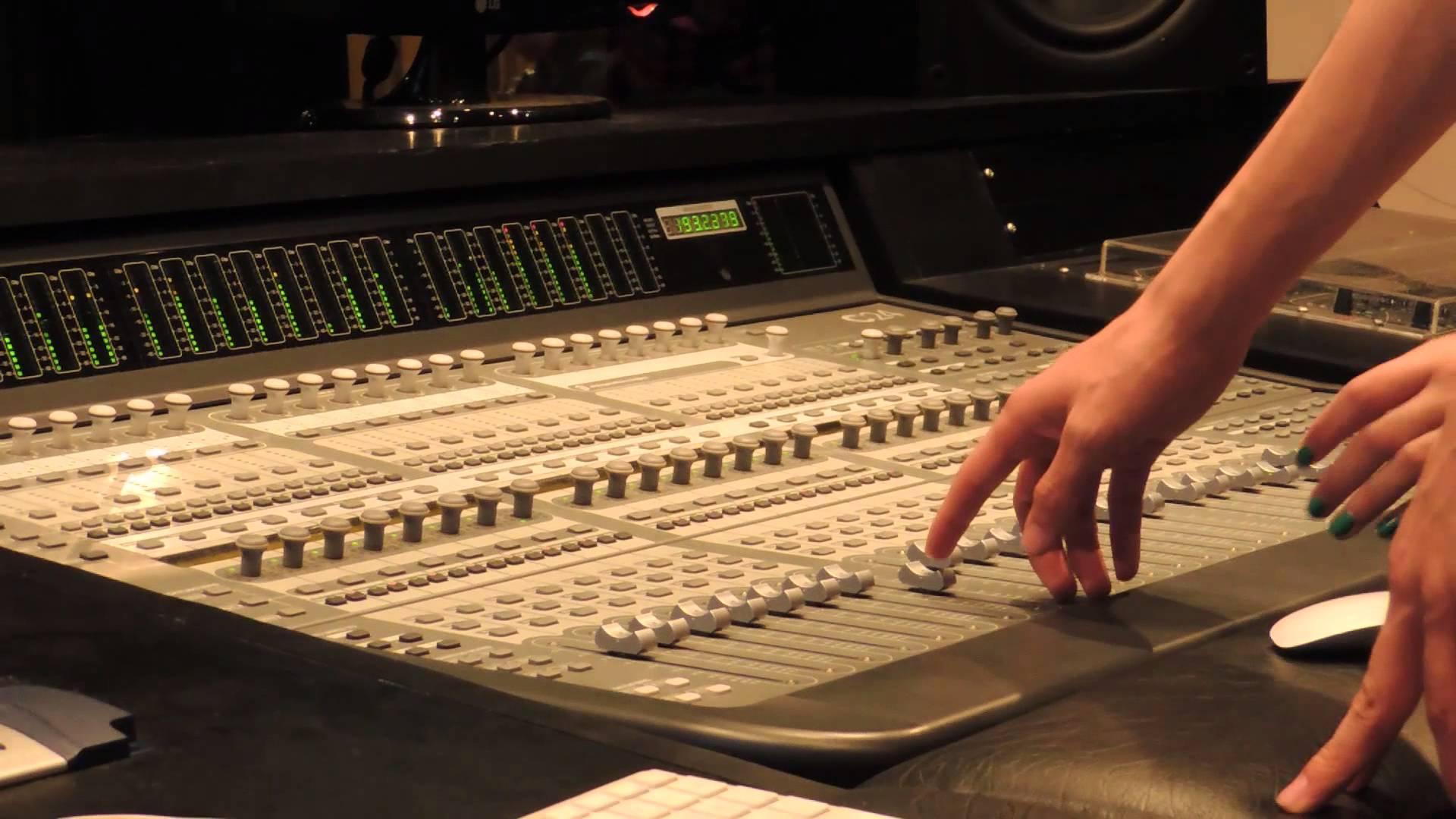 ¿Vas a entrar a grabar? Pule tus canciones con estos 5 tips