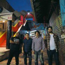 Conoce a Tres Pupilas, banda de Tijuana que reflexiona sobre la vida