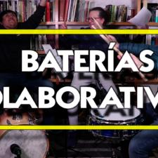 Baterías Colaborativas