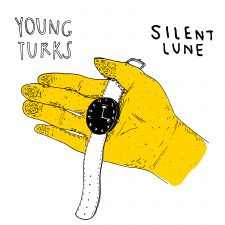 """Silent Lune, rinde un homenaje a Rod Stewart con el lanzamiento de """"Young Turks"""""""